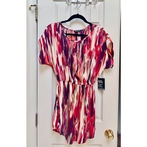 NWT Express Multicolor Night Dress